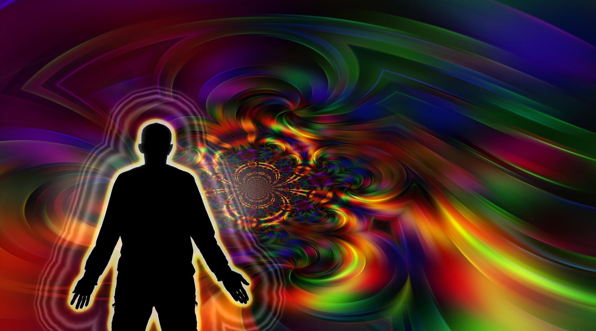 Bewusstsein erweitern