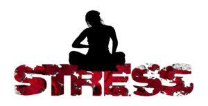 Stress abbauen!